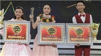 Con gái nuôi Bằng Kiều đăng quang cuộc thi 'Hãy nghe tôi hát nhí'