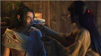 Isaac khóa môi, diễn cảnh nóng cùng Jun Vũ trong MV về 'cửu vĩ hồ'