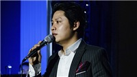 Nguyễn Văn Chung quay lại với tình ca vì được yêu cầu
