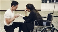 Kim Lý cầu hôn Hồ Ngọc Hà ở bệnh viện