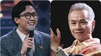 Chung kết 'Rap Việt': Trấn Thành trách học trò Binz khiến anh bị gọi là 'Thành Cry'