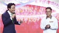 Trấn Thành há hốc trước thử thách của nam sinh Y dược ở 'Siêu trí tuệ Việt Nam'