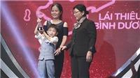Cậu bé 7 tuổi gây sốt ở 'Siêu trí tuệ Việt Nam'