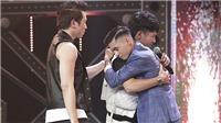 'Rap Việt': Ricky Star về đội Karik lại toả sáng, Binz ngậm ngùi 'em ở đâu cũng là ngôi sao'