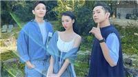 Sau 'Rap Việt', Ricky Star hợp tác với Amee và Hoàng Dũng