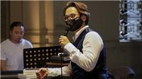 Hà Anh Tuấn dời show 'The Veston' ở Đà Lạt vì COVID-19