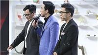 'Siêu trí tuệ Việt Nam' mang đề thi quốc tế chưa được chinh phục thách thức thí sinh