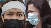 Việt Hương tố người giả mạo vợ Chí Tài mượn 5.000 USD lo lễ tang