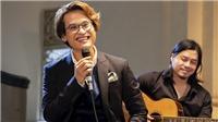 Hà Anh Tuấn phát hành album trước thềm live concert 'The Veston'