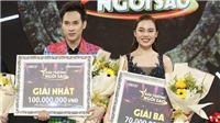 Nguyên Vũ và đồng đội giành giải nhất ở 'Đấu trường ngôi sao'