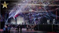 'Rap Việt All-Star concert' bị tạm hoãn vì dịch COVID-19