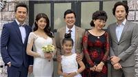 Vợ chồng Lương Thế Thành – Thuý Diễm vướng tình oan trái trong 'Chống lại số phận'