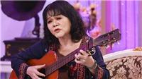 Vợ nhạc sĩ Phạm Thế Mỹ trân trọng và biết ơn vợ trước của chồng