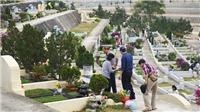 Phong tục tảo mộ ngày Tết của người Việt và những điều cần chuẩn bị