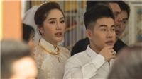 Sau lễ cưới ở nhà thờ, Bảo Thy xúc động: 'Ông xã đối xử với tôi như một công chúa'