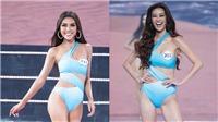 Top 45 nóng bỏng trong phần thi bikini sau sự cố lộ ngực của Thuý Vân