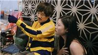 'Bố già' tập 2: Em gái Trấn Thành bị tát vì lén lút đi làm ở vũ trường