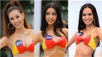 Người đẹp lộ ngực hay ứng viên nào sẽ đăng quang Hoa hậu Hoàn vũ Việt Nam 2019?