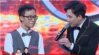Siêu trí tuệ Việt Nam tập cuối: 'Phù thuỷ toán học' Huy Hoàng đối đầu nảy lửa với thiên tài Nhật Bản