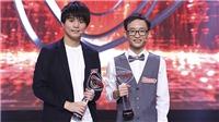 'Siêu trí tuệ Việt Nam' tập cuối: Huy Hoàng thắng áp đảo bậc thầy Toán học Nhật Bản