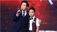 'Siêu trí tuệ Việt Nam' tập 3: Giám khảo choáng váng trước thần đồng toán học 12 tuổi