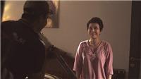 Việt Hương hóa bà mẹ mù trong web drama dịp Halloween