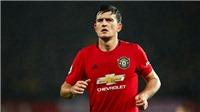 Newcastle 1-0 MU: Thất bại bạc nhược, MU rơi vào khủng hoảng