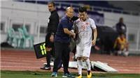 U22 Việt Nam 1-0 U22 Singapore: Người hùng Đức Chinh