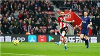 Southampton 1-0 Tottenham: Thi đấu bế tắc, Spurs thất bại trong ngày mở màn năm mới 2020