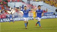 Kết quả bóng đá. Quảng Ninh 0-3 TP.HCM: Công Phượng và đồng đội trở lại ngôi đầu