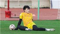 Lịch thi đấu U23 VN châu Á 2020: Lịch thi đấu bóng đá U23 Việt Nam (VTV6, VTV5 trực tiếp)
