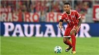 Chuyển nhượng 17/5: MU nhắm sao Bayern. Conte đe dọa kế hoạch của Chelsea, Tottenham