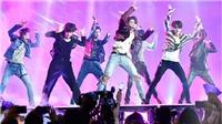 Hàng triệu ARMY chịu thiệt vì 'Fake Love' của BTS bị cắt 'từ ngữ bậy bạ' tại Mỹ
