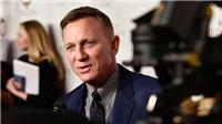 Nhà sản xuất tuyên bố chốt vai 007 cho Daniel Craig