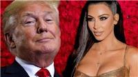 Tổng thống Donald Trump 'khoe' chuyện gặp Kim 'siêu vòng 3' ở Nhà Trắng
