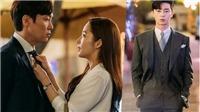 Xem 'Thư ký Kim' tập 3: Park Seo Joon nổi máu ghen vì Park Min Young đi hẹn hò