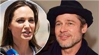 Angelina Jolie mạo hiểm đến vùng IS vừa rút, Brad Pitt bình luận 'trò vặt gây chú ý'