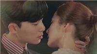 Xem 'Thư ký Kim' tập 8: Phó tổng 'dụ' hôn thư ký, bị bạn thân phát hiện che giấu bí mật