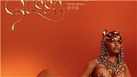 Nicki Minaj hút triệu view trong 2 giờ khi nhá hàng ảnh gợi cảm trong album mới