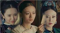 'Diên Hy Công Lược' tập 21, 22: Ngụy Anh Lạc âm mưu giết Phú Sát Hoàng hậu?