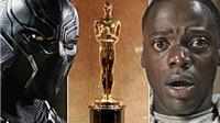 Giải Oscar: Bão chỉ trích ập xuống quyết định vinh danh phim bom tấn