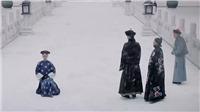 Xem 'Diên Hy Công Lược' tập 35, 36: Phó Hằng xót xa nhìn Anh Lạc 'ba bước một quỳ' giữa trời tuyết