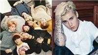 Justin Bieber phản ứng sao khi bất ngờ được fan bảo 'hãy nghe nhạc BTS'?