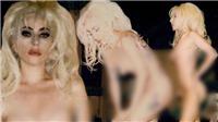 Trước thềm khai mạc LHP Venice, Lady Gaga khoe ảnh gợi cảm gây 'choáng' trên MXH