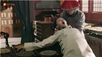 Xem 'Diên Hy Công Lược' tập 25, 26: Anh Lạc bị siết cổ, phát hiện hung thủ thực sự giết A Mãn