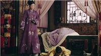 Xem 'Diên Hy Công Lược' tập 31, 32: Nhàn phi thâm độc khiến Cao Quý phi bỏng nặng, không thể qua khỏi