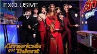 VIDEO: Tyra Banks hào hứng nhún nhảy theo hit 'Idol' của BTS tại bán kết 'Got Talent' Mỹ
