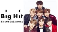 Choáng với tiền 'tấn' BTS mang về cho Big Hit