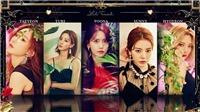 Oh!GG (Girls' Generation) siêu gợi cảm với MV 'Lil' Touch'