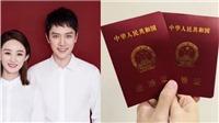 Sao Hoa ngữ phản ứng việc Triệu Lệ Dĩnh - Phùng Thiệu Phong bất ngờ tuyên bố đã kết hôn